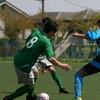 20180408 日野市1部開幕戦 JINTOKU-J 2-3 FC SEAGULLS @浅川スポーツ公園グラウンド