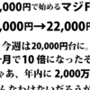 【2,000円で始めるマジFX】今週の取引結果 2017.09.04-09.08