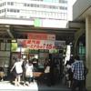 2016年夏の18切符使用報告 新潟遠征編 3/4