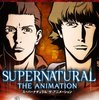 SUPERNATURAL:THE ANIMATION #15・16