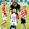 クロアチア飛躍の影に……ユーゴ紛争とワールドカップ