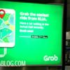 海外旅行の必須ツールGrabの使い方徹底解説!タクシーとどう違う?