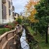 入江川(横浜)、だいたい暗渠をたどって歩く(その1)