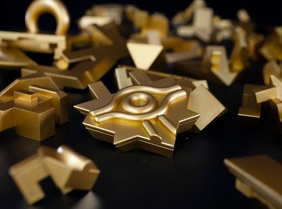 新ブランド「ULTIMAGEAR」始動‼ 第一弾アイテム『千年パズル』をご紹介‼