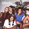 新譜レビュー|Hinds『I Don't Run』