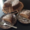 米粉のアップルシナモンケーキ