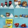 砂糖の山:sugarstacks
