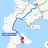 札幌ー中山峠経由一函館 4時間半以上 青函フェリーに間に合う?
