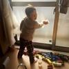 【育児】「ぼくできるよ!見てて!」息子の成長に驚いた!