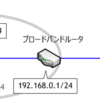 NetworkManagerではまった