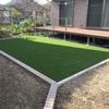 快適な庭づくりの為の人工芝・天然芝