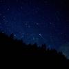 5月はみずがめ座η流星群 ピーク時刻は6日17時頃です!見逃さないようにメモしておきます。