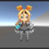 【Unityシェーダ入門】Unityのポストエフェクトでモノクロ画面を作る