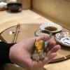 釜山で寿司①~路地裏にある若い親方の寿司屋~