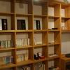 本棚プロジェクト、完成