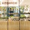 """ちゃんこお気に入りのショップ""""HITOHACHI"""""""