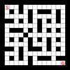 滑る迷路:問題17