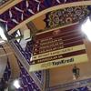 【トルコ旅行201809】イスタンブール グランドバザールの買い物~ ブルーモスク~帰途  5日目(最終日)