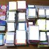 「本」を引っ越し前に見直して減らす。本を大量処分する方法が分かった(引っ越し前処分③)