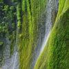 由布川峡谷は、この曲線美がいいんですよ