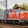 第508列車 「 網干入場のキハ120‐14、亀山配給を狙う 」