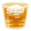 【お題】ウィスキーで祝杯を