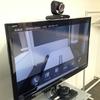 テレビ会議を設置する際、知っておきたいモニターのインチ数!