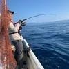 ジギングで五目釣り@岩内沖