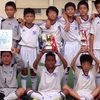 高校サッカー選手権山口県決勝