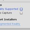 virtual reality supportedのチェックが勝手に外れて動かない!【Unity】