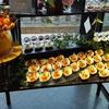 チュニジア産オリーブオイルのイベント