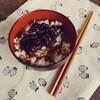【食レポ】休日の30分クッキング_0307