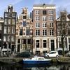 アムステルダムで麻薬はダメ!ゼッタイ。