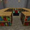 【MinecraftPC版】Part249 エンチャントと家を建てる場所の聖地
