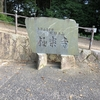 極楽寺山の続きです。全国行脚されているお大師さんの像です。