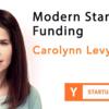 現代的なスタートアップファイナンス (Startup School 2019 #17)