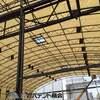 オーダーメイド可 工場用の大型テント