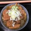 柏インター出口近く、激ウマの煮込定食「噂の太郎」に行ってきた(もつ煮込)