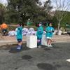 福岡マラソンボランティア