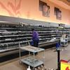 【ついに新型肺炎がメンフィスにも⁉】アメリカのスーパーから消えたのは何??