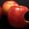 リンゴの健康効果!最強のポリフェノール「プロシアニジン」で疲労回復!