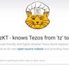 TEZOSのエクスプローラー