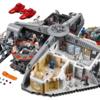 レゴ ストアにて10月1日から先行販売! レゴ(LEGO) スター・ウォーズ「クラウド・シティ(75222)」