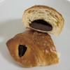 ファミマ「チョコ好きのためのチョコクロワッサン」をチョコ好きが食べた結果
