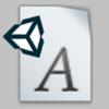 Unity : uGUIにフリーフォントを適用する