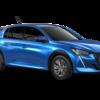 #3電気自動車を考える【プジョーe-208】