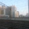 その27 目覚めは車内で、急行はまなす札幌に着く!