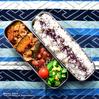 #873 豚肉とカボチャのコチュジャン炒め弁当
