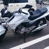 【東京】SUZUKI GSR250で行く秋川渓谷・奥多摩周遊ツーリング