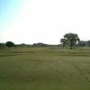 GWの初日に早朝ゴルフで古河にきた・・・